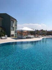 Gardenia Vacation Settlement, Apartmanhotelek  Szozopol - big - 74