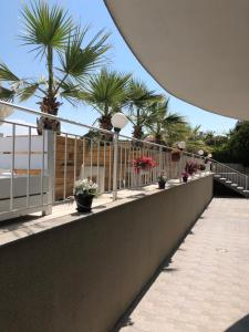 Gardenia Vacation Settlement, Apartmanhotelek  Szozopol - big - 75