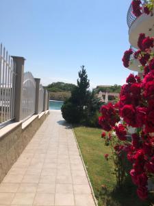 Gardenia Vacation Settlement, Apartmanhotelek  Szozopol - big - 77