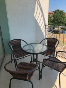 Gardenia Vacation Settlement, Apartmanhotelek  Szozopol - big - 78