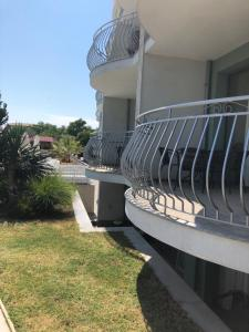 Gardenia Vacation Settlement, Apartmanhotelek  Szozopol - big - 79