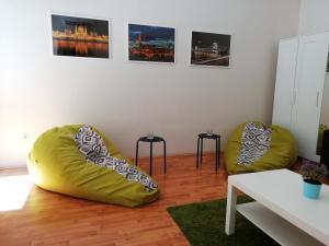 Opera Apartments Budapest - Budapest