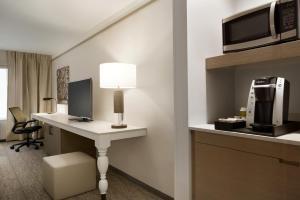 Hilton Garden Inn Newtown Square Radnor - Hotel - Newtown Square