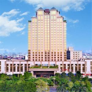 Cinese Hotel Dongguan Shijie (..