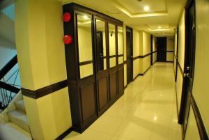 Fersal Hotel Neptune Makati, Hotels  Manila - big - 50