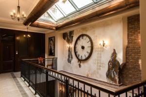Artisans Boutique Villa - Hotel - Sibiu