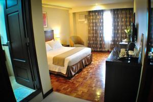 Fersal Hotel Neptune Makati, Hotels  Manila - big - 62