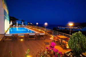 Kythea Resort - Agia Pelagia Kythira