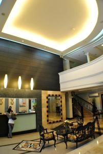 Fersal Hotel Malakas, Quezon City, Hotels  Manila - big - 41