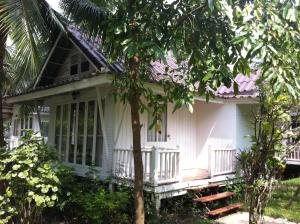 Young Coconut Garden Home Resort - Rong Hip
