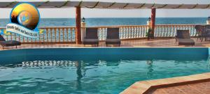 Seaside Suites and Hotel, Hotels  Freetown - big - 54