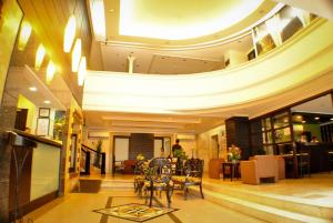Fersal Hotel Malakas, Quezon City, Hotels  Manila - big - 45