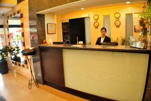 Fersal Hotel Malakas, Quezon City, Hotels  Manila - big - 52