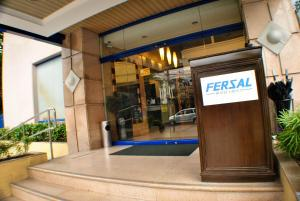 Fersal Hotel Malakas, Quezon City, Hotels  Manila - big - 53