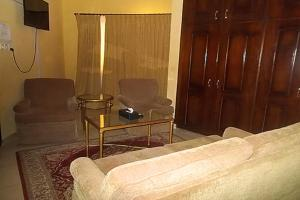 Seaside Suites and Hotel, Hotels  Freetown - big - 55