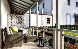 Villa Tolomei Hotel & Resort (3 of 57)