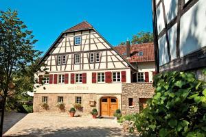 Landgasthof Jagstmühle - Gaisbach