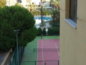 Durres Plazh/Durazzo Beach Room 1, Apartmány  Drač - big - 6