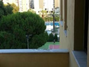 Durres Plazh/Durazzo Beach Room 1, Apartmány  Drač - big - 8