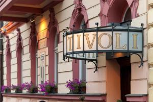Hotel Tivoli Prague - Praha