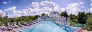 Hotel Villa Hügel - Filsch