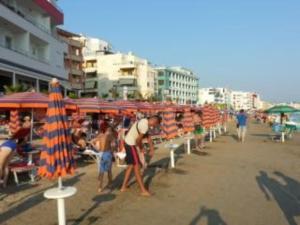 Durres Plazh/Durazzo Beach Room 2, Appartamenti  Durrës - big - 1