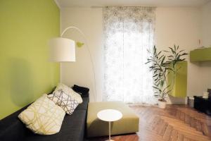Appartamento di design in crocetta - Politecnico - AbcAlberghi.com
