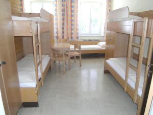 Jugend- und Familiengästehaus Heiligenblut, Hostelek  Heiligenblut - big - 70