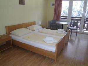 Jugend- und Familiengästehaus Heiligenblut, Hostelek  Heiligenblut - big - 66