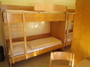 Jugend- und Familiengästehaus Heiligenblut, Hostelek  Heiligenblut - big - 61