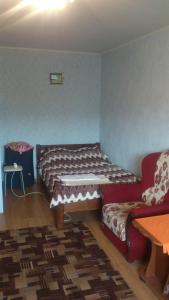 Two Room Apartment Bezymenskogo 17G - Borisovskoye