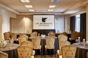 JW Marriott New Orleans (9 of 42)