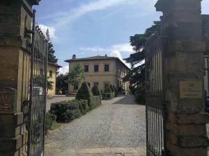 Villa La Piccioncina B&B - AbcAlberghi.com