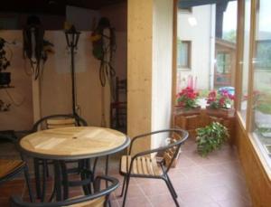 Chambres d'Hôtes Home des Hautes Vosges - Accommodation - La Bresse Hohneck