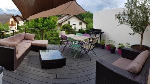 obrázek - charmant appartement terrasse exposée plein sud
