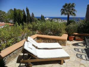 obrázek - Santa Eulalia Residence Appartment