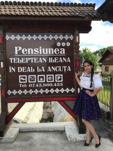 Auberges de jeunesse - Pensiunea Ileana Teleptean