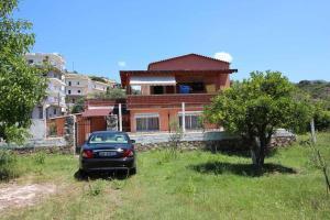 Vila Gjoka - Qeparo