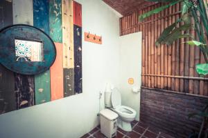 Good Karma Yogyakarta, Hostels  Yogyakarta - big - 98