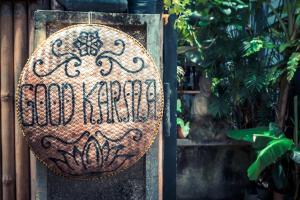 Good Karma Yogyakarta, Hostels  Yogyakarta - big - 92