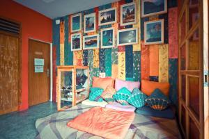 Good Karma Yogyakarta, Hostels  Yogyakarta - big - 79