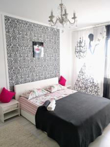 Квартира на Лавочкина - Starokorsunskaya