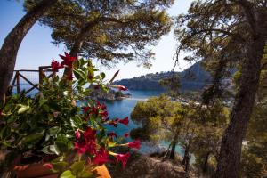 Casa dell'Isola Bella Taormina mare - AbcAlberghi.com
