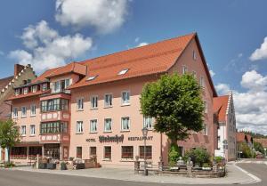 Hotel Restaurant Lindenhof - Bräunlingen