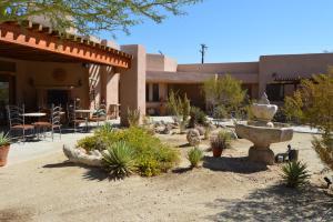 Borrego Valley Inn, Hostince  Borrego Springs - big - 45
