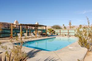 Borrego Valley Inn, Hostince - Borrego Springs