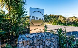 Wild Thyme, Penziony  Oneroa - big - 16