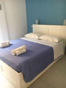 Casa Arancio - Villa Borghese - AbcRoma.com