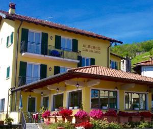 Hotel San Giacomo - AbcAlberghi.com