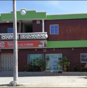 Hotel Troncal Del Caribe